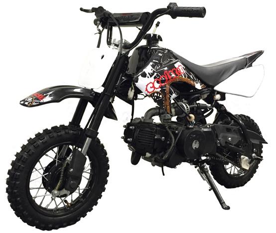 QG 213-A (110cc)