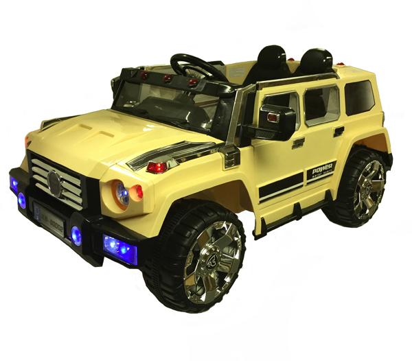 E0002 (Hummer)
