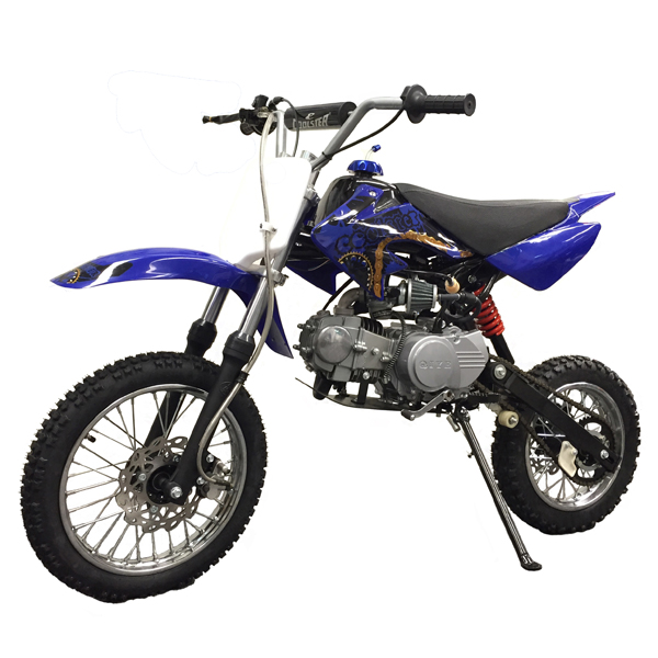 QG 214-S (125cc)